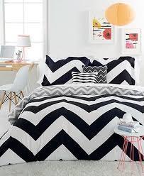 Teenage Bed Comforter Sets by 25 Best Chevron Comforter Ideas On Pinterest Black Chevron