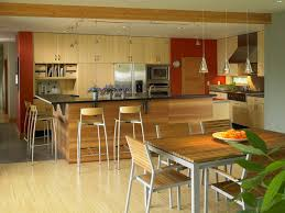 silestone bamboo countertop kitchen contemporary with flat panel
