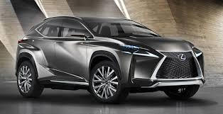 2012 lexus gs250 malaysia lexus lf nx previews upcoming compact suv