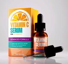 Serum Vitamin C Wajah vitamin c serum annona cantik belaka
