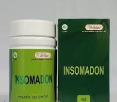 Obat Tidur Herbal insomadon obat tidur alami toko obat herbal jual produk