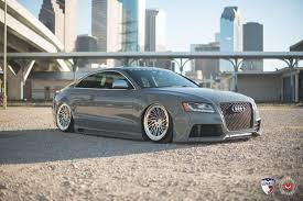 nardo grey s5 vossen wheels audi a5 s5 rs5 vossen forgedlc series lc 105t
