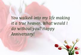 Anniversary Wishes For Husband U2013 Anniversary Quotes For Wife On Facebook Image Quotes At Relatably Com