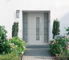 Oak Patio Doors by Aluminum Doors Fenstermann Com
