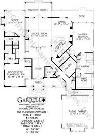 Country Cottage Floor Plans First Floor U2014 Plan 15754ge Luxurious Farmhouse Plan