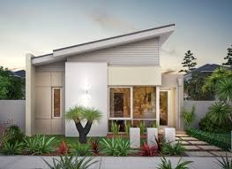 Minimalist House Design Popular Small Homes Floor Plans Throughout