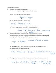 mr kasprick u0027s science 10 class cr3 represent chemical reactions