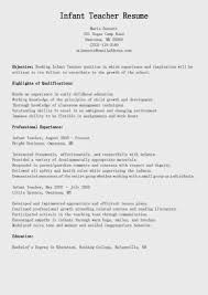 cover letter educational assistant resume instructional assistant