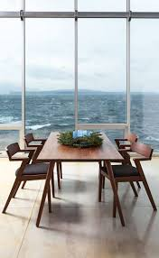 Formal Contemporary Dining Room Sets by Dining Room Dining Table Leaves Solid Wood Furniture