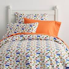 pillow bed for kids bedding the company store kids