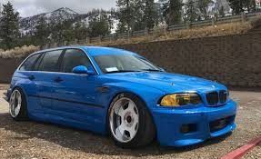 bmw wagon stance for 32 500 could this 2001 m modded 325it create some pandemonium