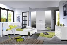 chambre design adulte chambre moderne adulte blanche