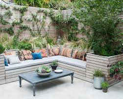 Houzz Patio Furniture Outdoor Seating Areas That Will Lure You Outside Leviton Home