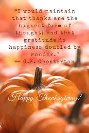 The Meaning Of Thanksgiving Day The Meaning Of Thanks And Gratitude Release Your Baggage
