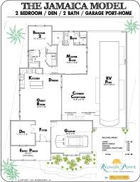 floor plans for jamaican homes homeca
