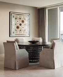 modern table bases with gold dining room modern and medium tone