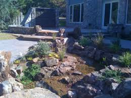disappearing pondless waterfalls st charles il chicagoland aqua