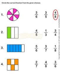 math worksheets grade 2 worksheets fractions worksheet