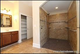 ada bathroom design ideas six ideas for accessible shower design ada accessible homes