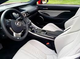 lexus rc 300h occasion 2015 lexus rc f rwd 2 door coupe u2013 stu u0027s reviews