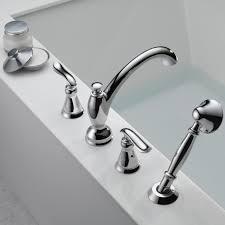 shower attachment for bathtub faucet handheld shower head for bathtub faucet