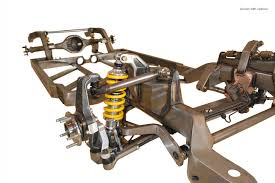 70 camaro subframe savitske custom chassis vintage racecar protour
