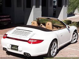 2009 porsche 911 cabriolet 2009 porsche 911 4s cabriolet