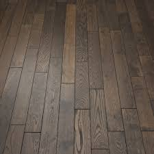 Solid Oak Hardwood Flooring Espresso Oak Brushed Lacquered Solid Wood Flooring Direct Wood