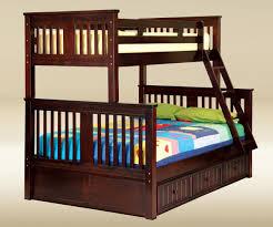 Bunk Beds Boston Boston Bunk Bed Walnut Bedroom Furniture Beds
