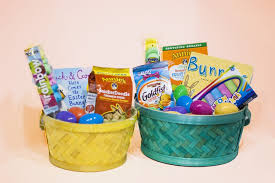 easter baskets for toddlers easter baskets for toddlers