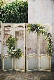 wedding altars best 25 wedding altars ideas on wedding altar