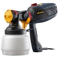 paint sprayer paint sprayer wagner spraytech