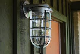 satiating outdoor light fixtures that dont rust tags porch light