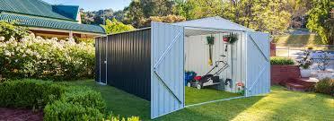 small timber garden sheds melbourne garden sheds aarons outdoor