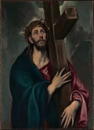 el greco domenikos theotokopoulos christ healing the blind