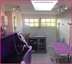 barclay u0026 babs beautiful dog grooming salon based in ferring