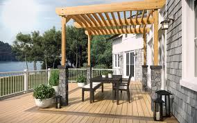deck balusters u0026 railing infills deckorators