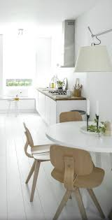Table Ronde Cuisine Design by