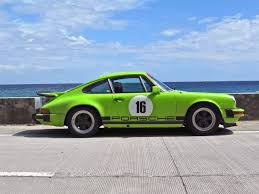 green porsche 911 got pics of a lime green 911 pelican parts technical bbs