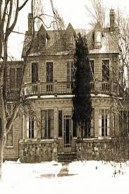 the scariest haunted houses in ohio and the best haunted houses in