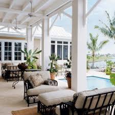 palm garden retreat outdoor living porch guest suite and dune