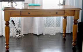 Pottery Barn Desks Consignment Pays The Rozy Home