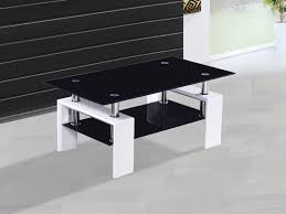 Black And White Coffee Table Black And White Coffee Table Cheap Ultra Black Coffee Tables With