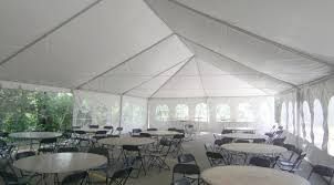 event tent rentals 30 x 90 frame wedding event tent rental iowa il mo wi