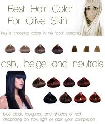 light olive skin tone hair color light olive skin hair color google search hair pinterest