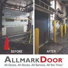 Jan Overhead Door Allmark Door On Update Your Rusted Overhead Doors With