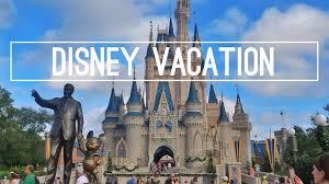 walt disney world vacation 2015 montage