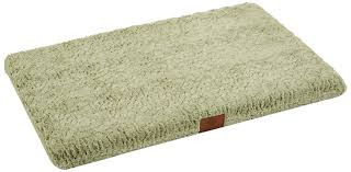 Kennel Mats Outdoor by Amazon Com American Kennel Club Orthopedic Crate Pet Bed 30 By