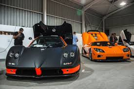 rare sports cars supercars auction south africa