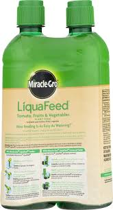 miracle gro liquafeed tomato fruits u0026 vegetables plant food